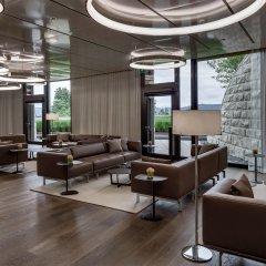 Отель The Dolder Grand гостиничный бар