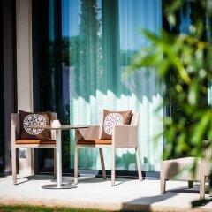 Отель Villa Diyafa Boutique Hôtel & Spa Марокко, Рабат - отзывы, цены и фото номеров - забронировать отель Villa Diyafa Boutique Hôtel & Spa онлайн фото 3