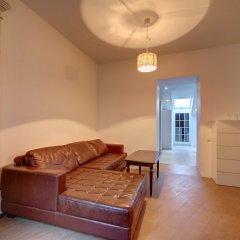 Апартаменты Stn Apartments Near Hermitage комната для гостей фото 4