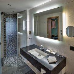 Отель ARTHOTEL Kiebitzberg ванная