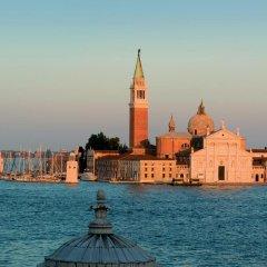 Отель Luna Baglioni Венеция пляж