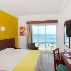 Hotel JS Can Picafort комната для гостей фото 5
