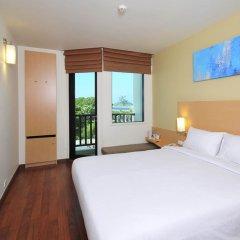 Отель Ibis Kata Пхукет комната для гостей фото 5