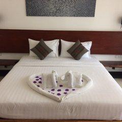 Отель Green View Village Resort в номере фото 2