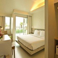 Отель Sunshine Hotel And Residences Таиланд, Паттайя - 7 отзывов об отеле, цены и фото номеров - забронировать отель Sunshine Hotel And Residences онлайн сейф в номере