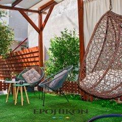 Отель Epohikon Studios фото 6