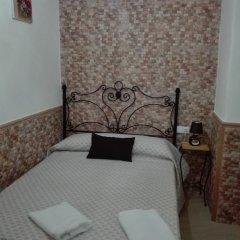 Отель Pensión Javier в номере