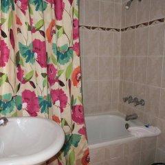 Отель Enchanted Villas and Guest House ванная фото 2