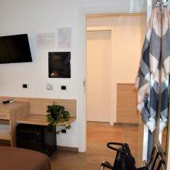 Hotel Paolo II удобства в номере фото 3