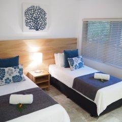 Отель The Holiday Club At Fiji Palms Вити-Леву детские мероприятия