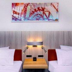Отель Hilton Garden Inn New York/Manhattan-Chelsea комната для гостей фото 5