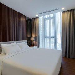 Отель Amena Residences & Suites комната для гостей фото 3