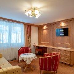 Отель Alpenland Австрия, Хохгургль - отзывы, цены и фото номеров - забронировать отель Alpenland онлайн комната для гостей фото 4