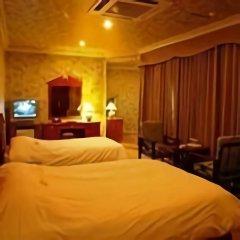 Отель The Palace Daegu Южная Корея, Тэгу - отзывы, цены и фото номеров - забронировать отель The Palace Daegu онлайн комната для гостей фото 4