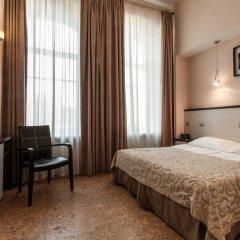 Гостиница Невский Форум 4* Стандартный номер с двуспальной кроватью фото 30