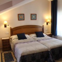 Отель Apartamentos La Lula Кудильеро фото 18