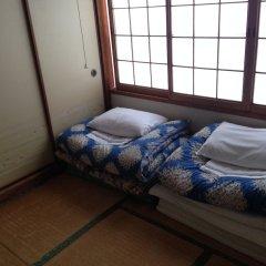 Spa Hostel Khaosan Beppu Беппу комната для гостей фото 4