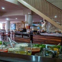 Hotel Fenix питание фото 2
