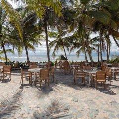 Отель Coral Costa Caribe питание