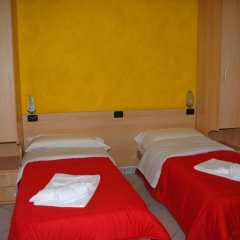 Отель Il Calipso by Mago Турбиго комната для гостей фото 4