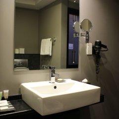 Signature Hotel Apartments & Spa ванная фото 2
