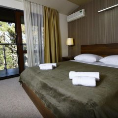 Отель Сани Тбилиси комната для гостей фото 6