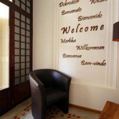 Отель Corner Hostel Мальта, Слима - отзывы, цены и фото номеров - забронировать отель Corner Hostel онлайн комната для гостей фото 3