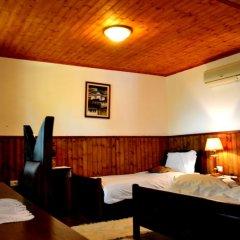 Отель Castle Park Берат спа