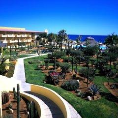 Отель Posada Real Los Cabos Мексика, Сан-Хосе-дель-Кабо - 2 отзыва об отеле, цены и фото номеров - забронировать отель Posada Real Los Cabos онлайн бассейн