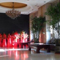 Shenyang Hanyang Hotel развлечения