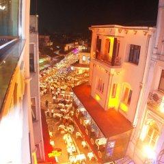 Апартаменты The First Ottoman Apartments балкон