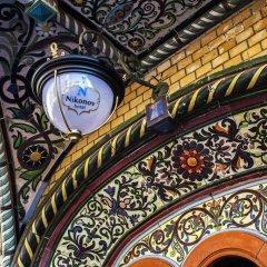 Отель Меблированные комнаты Никонов Санкт-Петербург интерьер отеля фото 2