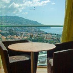 Отель Four Views Baia Португалия, Фуншал - отзывы, цены и фото номеров - забронировать отель Four Views Baia онлайн балкон