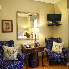 Отель Riverside Lodge удобства в номере