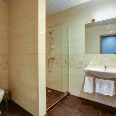 Гостиница RigaLand в Красногорске - забронировать гостиницу RigaLand, цены и фото номеров Красногорск ванная
