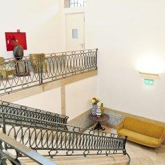 Отель DesignPalacioFlats балкон