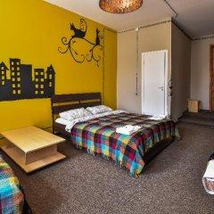 Отель Жилое помещение Мир на Невском Стандартный номер фото 7