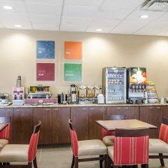 Отель Comfort Inn Louisville питание фото 3