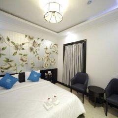 Отель A25 Hotel Вьетнам, Хошимин - отзывы, цены и фото номеров - забронировать отель A25 Hotel онлайн фото 8