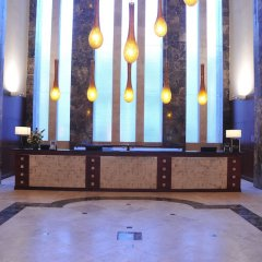 Отель Radisson Hotel, Lagos Ikeja Нигерия, Лагос - отзывы, цены и фото номеров - забронировать отель Radisson Hotel, Lagos Ikeja онлайн ванная фото 2
