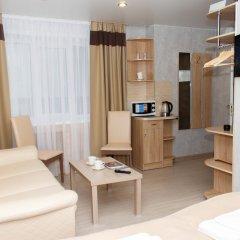 Отель Welcome Inn Великий Новгород комната для гостей фото 2