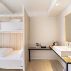Отель Kitzio house Таиланд, Бангкок - отзывы, цены и фото номеров - забронировать отель Kitzio house онлайн сейф в номере