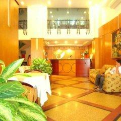 Mario Hotel интерьер отеля фото 2