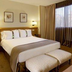 Отель Holiday Inn Madrid - Pirámides комната для гостей фото 4