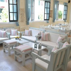 Iliada Beach Hotel фото 2