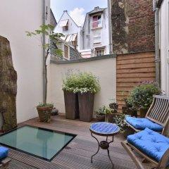 Отель The Place 2 BnB Нидерланды, Амстердам - отзывы, цены и фото номеров - забронировать отель The Place 2 BnB онлайн бассейн