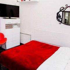 Georg-City Hotel комната для гостей фото 3