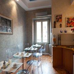 Отель Relais Conte Di Cavour De Luxe в номере фото 2