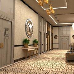 Ramada Hotel & Suites Istanbul Golden Horn интерьер отеля фото 2