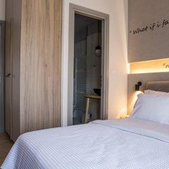 Отель The Athens Life комната для гостей фото 5